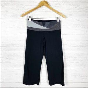 Lululemon • Groove Crop Pants 4